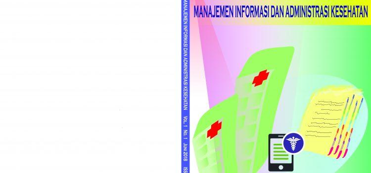 """Launching """"Jurnal Manajemen Informasi dan Administrasi Kesehatan"""""""