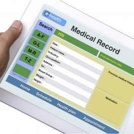 Mengenal Prodi Rekam Medis & Informasi Kesehatan (RMIK)